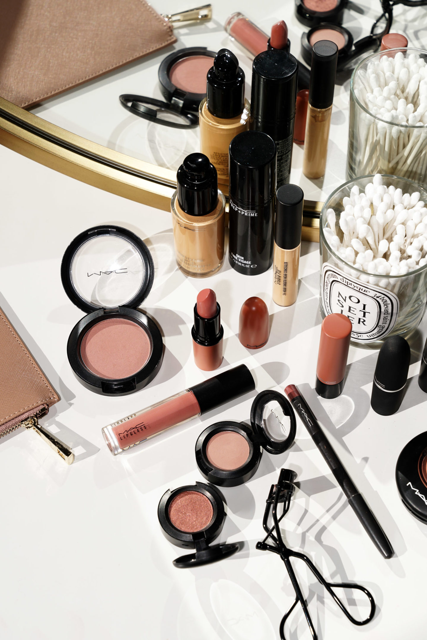 MAC in Monochrome Velvet Teddy Collection Review   The Beauty Look Book