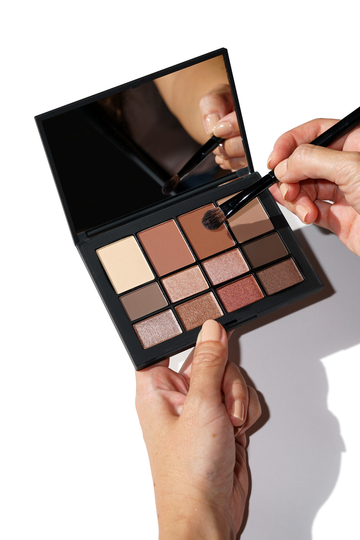 Nars Skin Deep Eye Palette Super Radiant Booster Review The Beauty Look Book