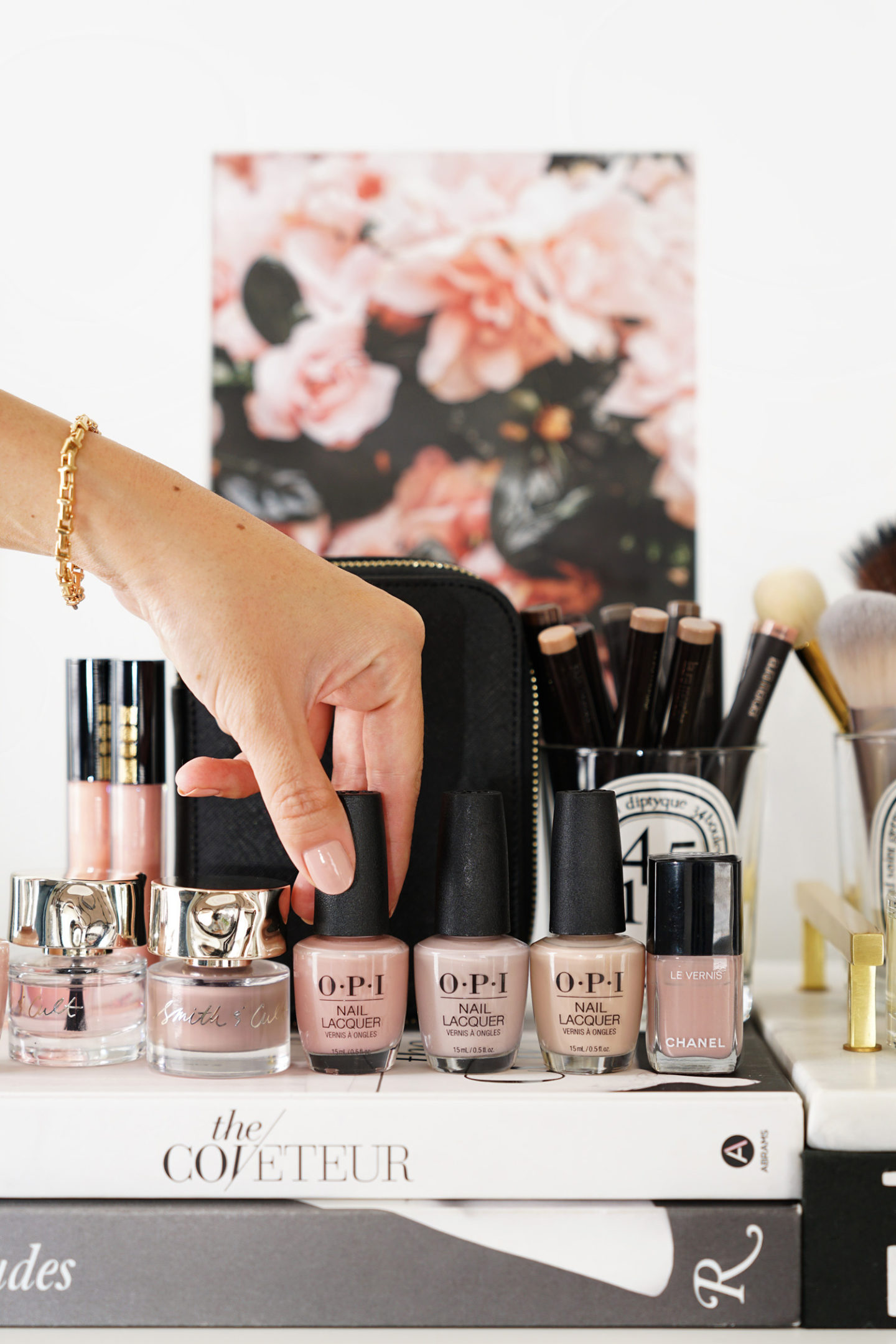 Top 5 Best Nude Neutral Nail Polishes