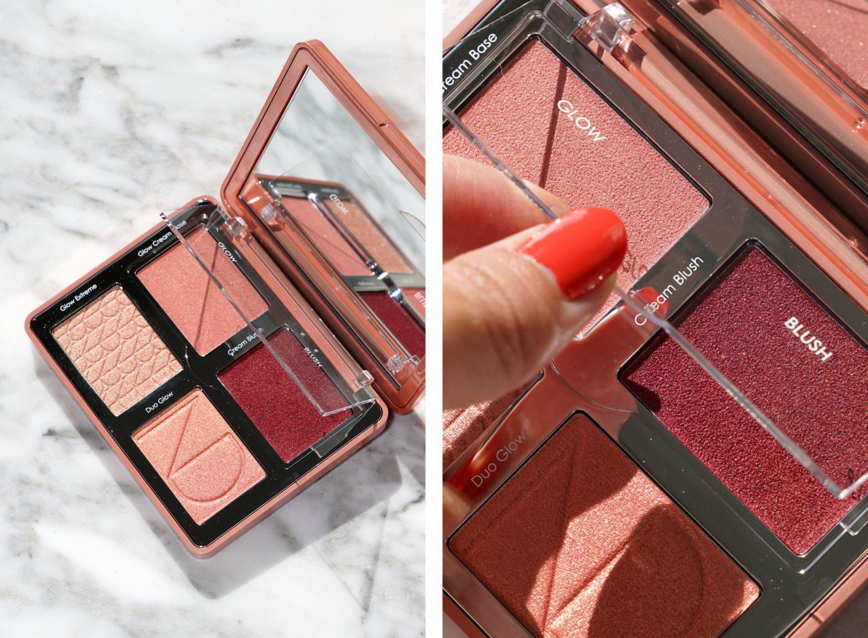 Natasha Denona Bloom Blush & Glow Palette Review