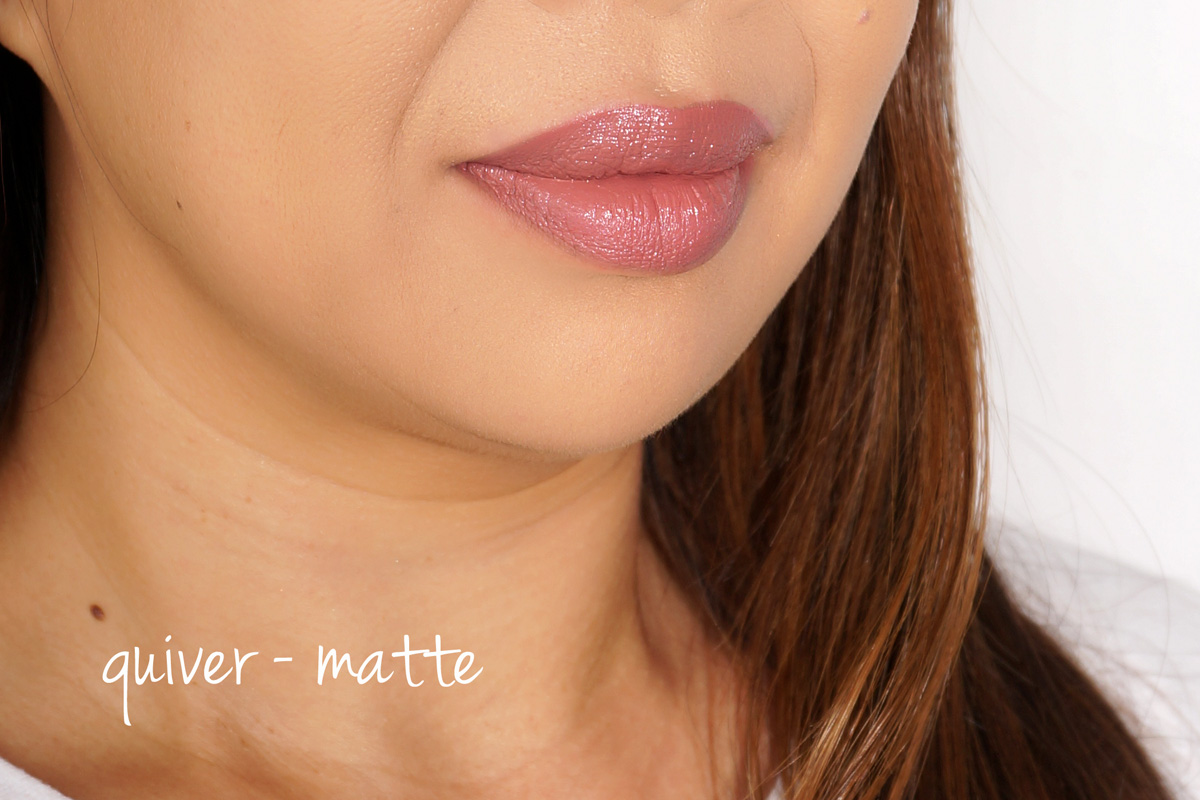 Tom Ford Lip Lacquer Luxe Quiver Matte