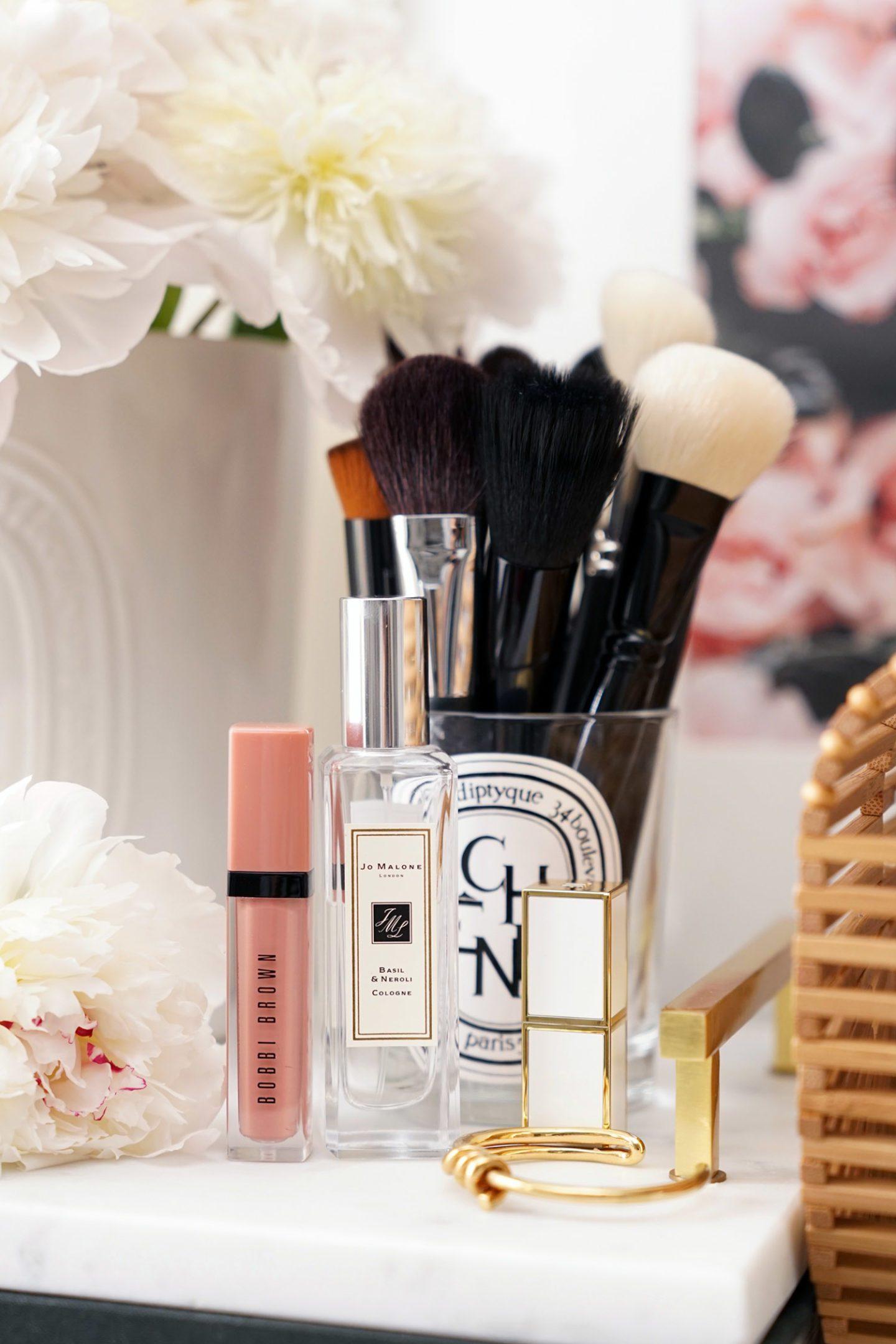 Jo Malone Basil and Neroli Perfume | The Beauty Look Book