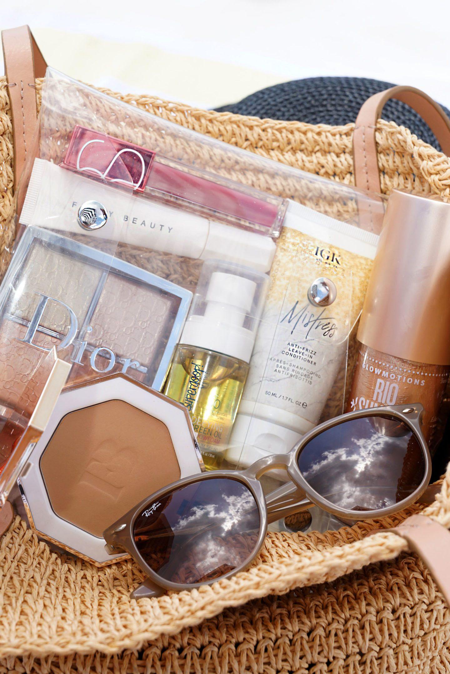 Summer Beauty Favorites Sephora | The Beauty Look Book
