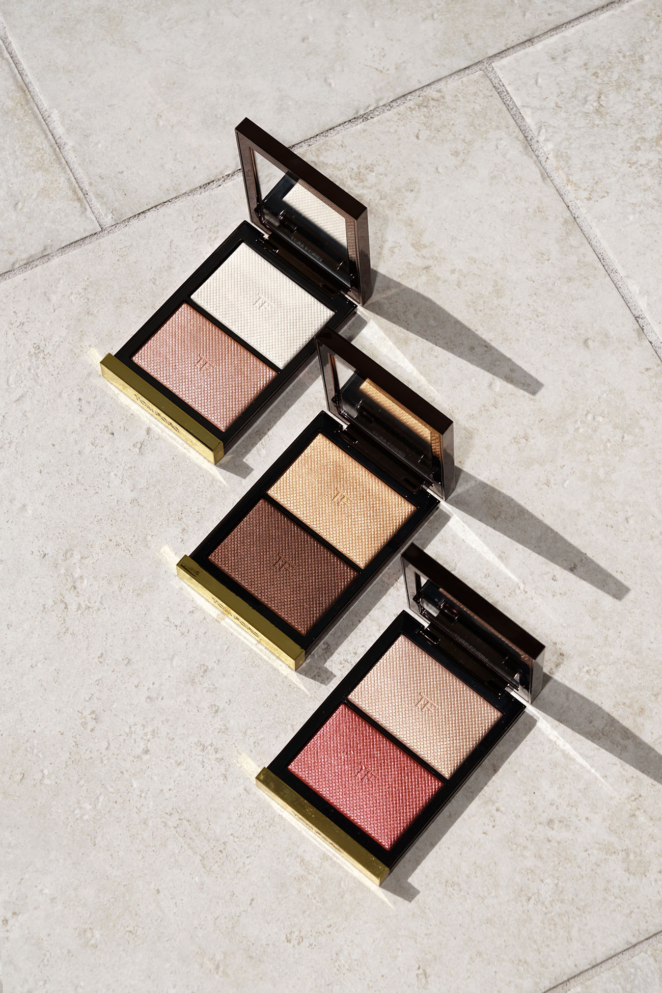 Tom Ford Skin Illuminating Duo: Moodlight, Flicker and Incandescent