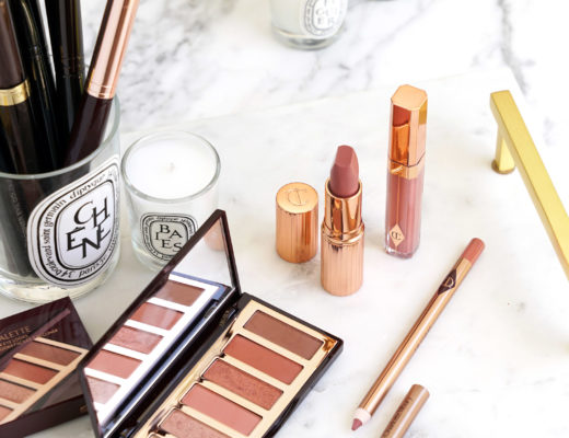 Charlotte Tilbury Nordstrom Beauty Exclusives