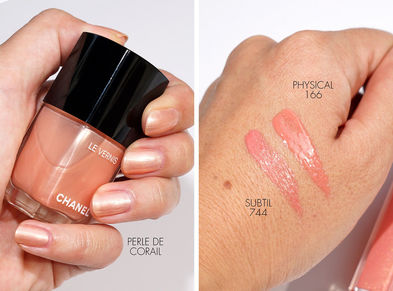 Chanel Archives The Beauty Look Book