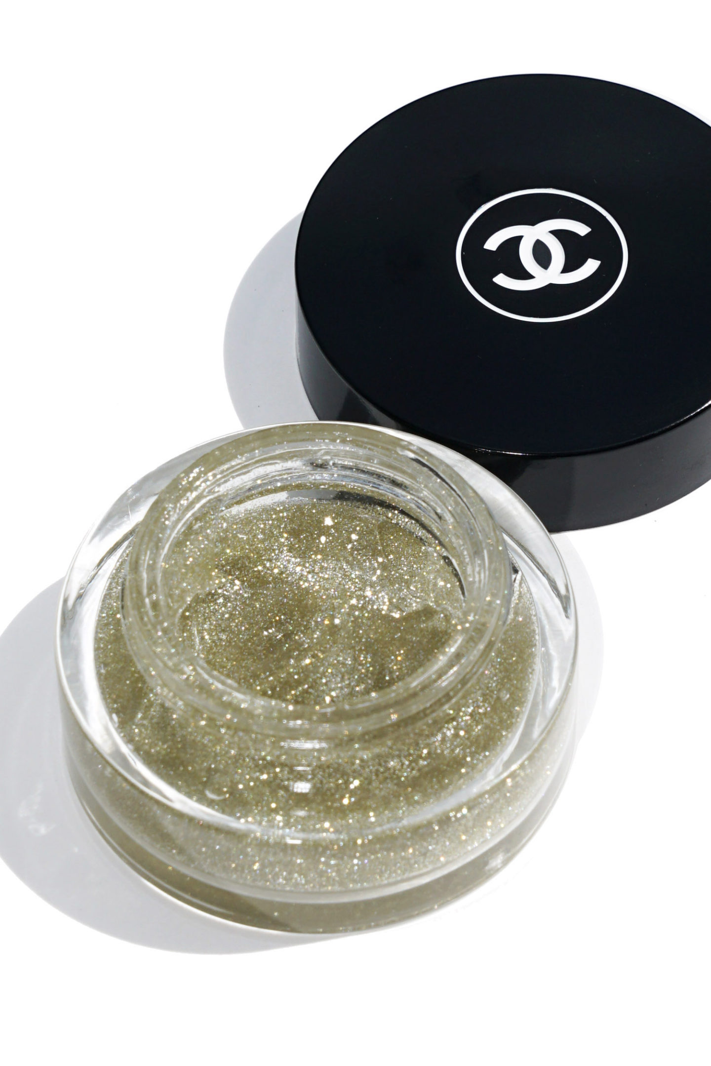 Gel chatoyant Chanel Le Gel Pailette
