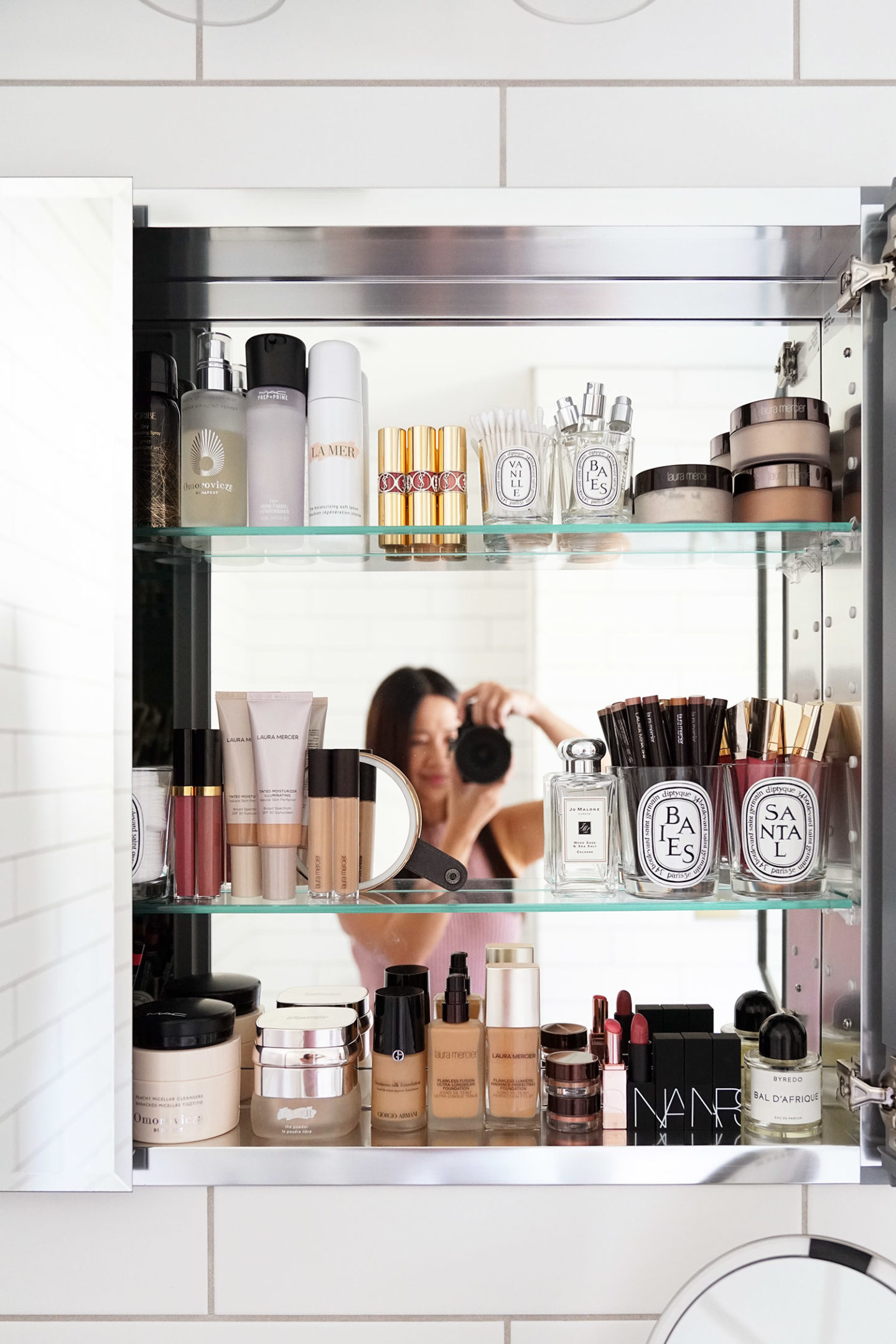 Beauty Look Book Beauty Shelfie Favorites