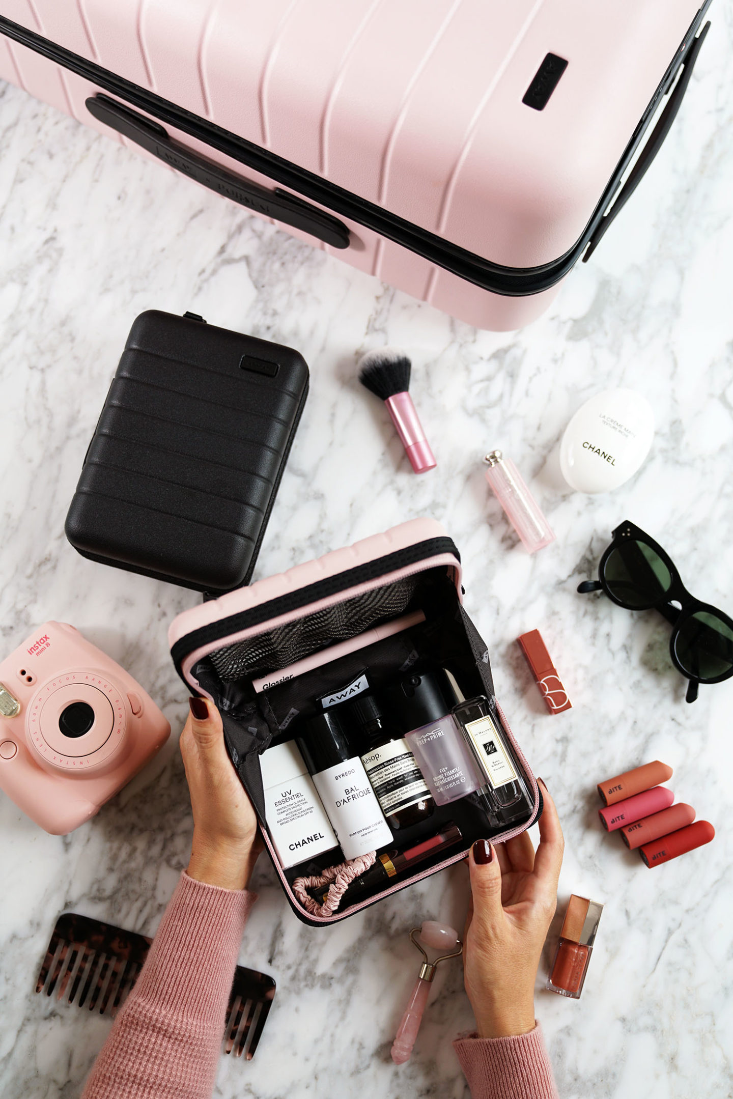 Away Travel Mini Suitcase