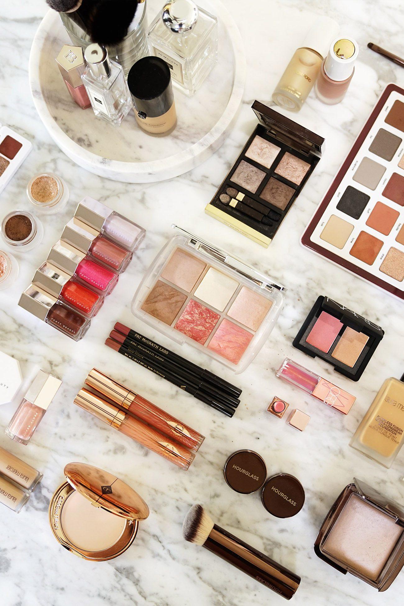 Meilleur maquillage chez Sephora: Sablier, Natasha Denona, Tom Ford, NARS