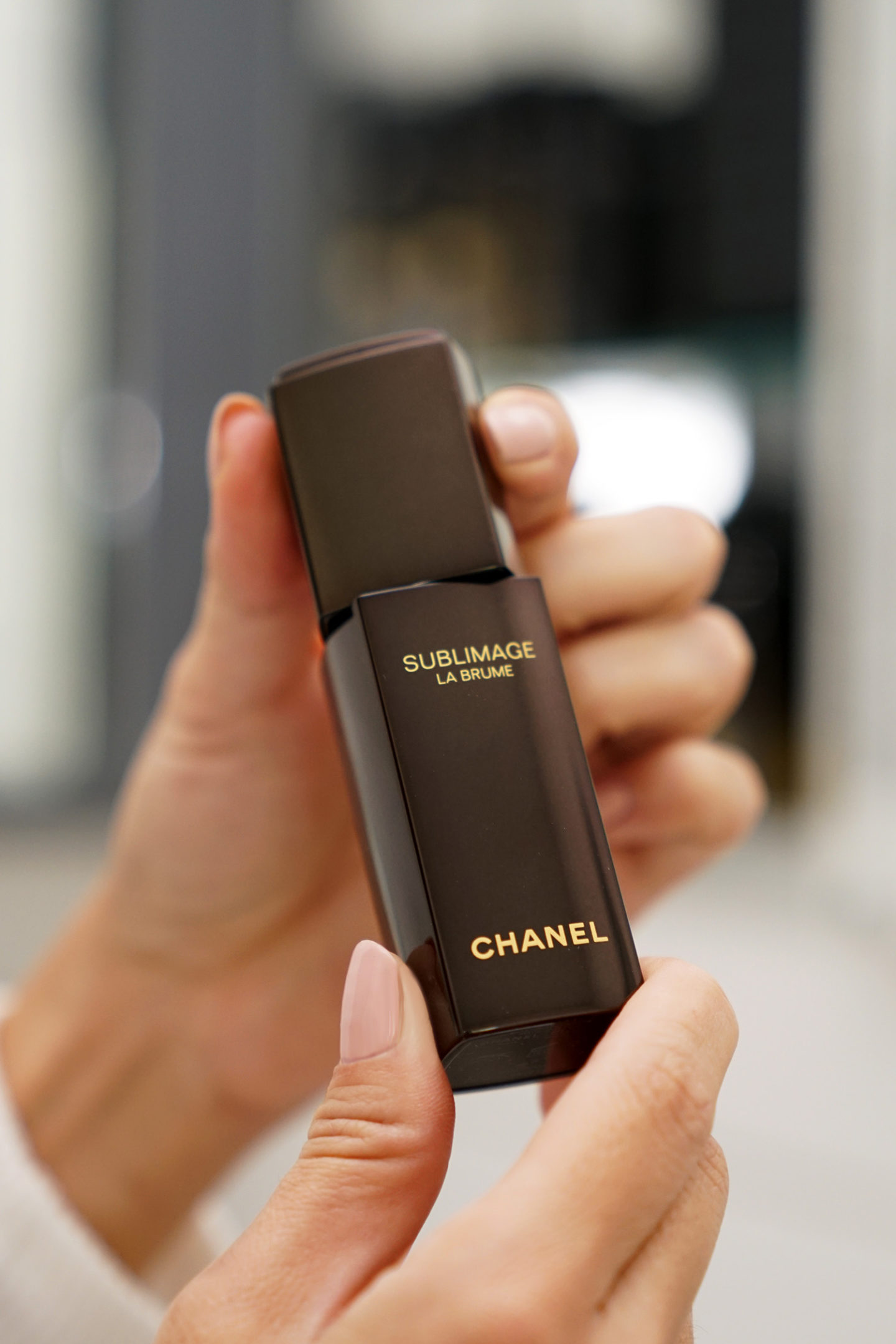 Chanel Sublimage Face Mist