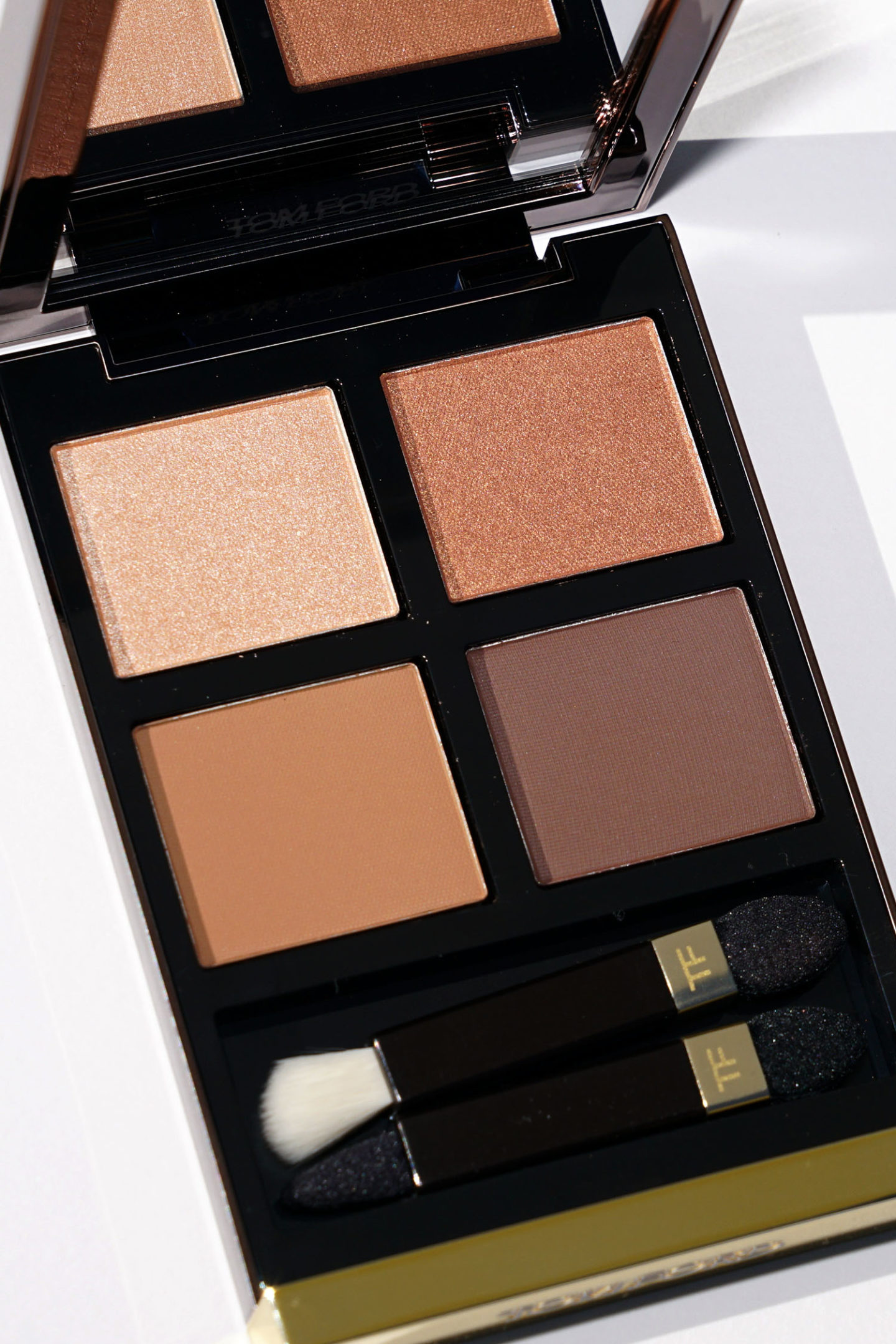 Tom Ford Eyeshadow Quad De La Creme