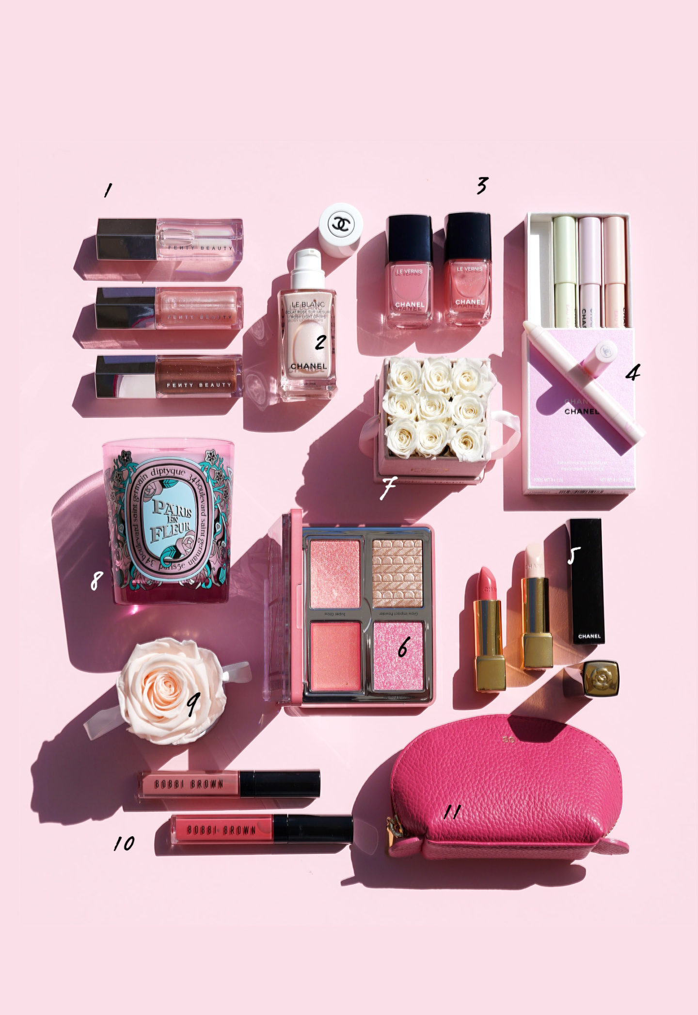 Valentine's Beauty Gift Ideas to Treat Yourself