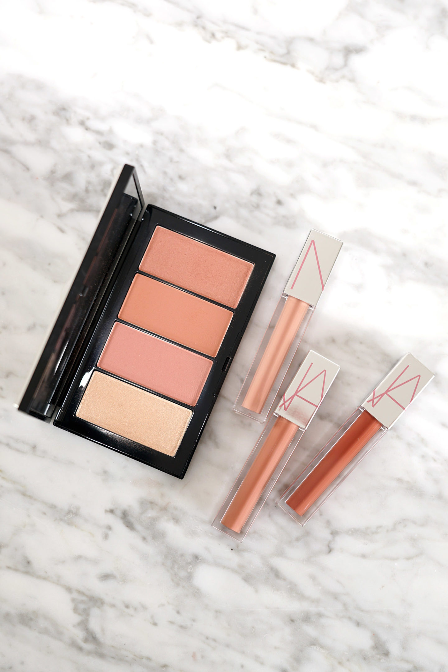 NARS x Nordstrom Cool Crush Collection