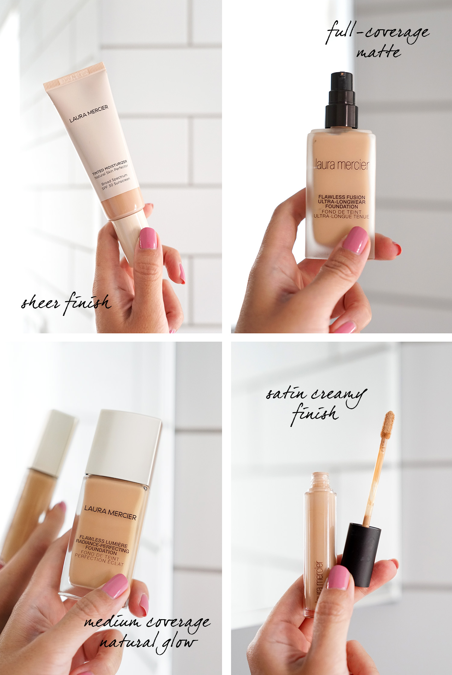 Laura Mercier Archives The Beauty Look Book
