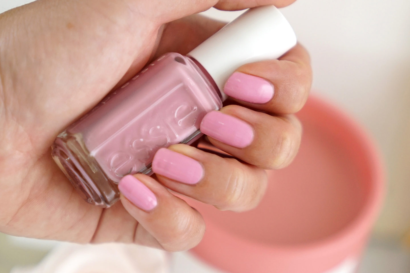 Essie Expressie In the Time Zone