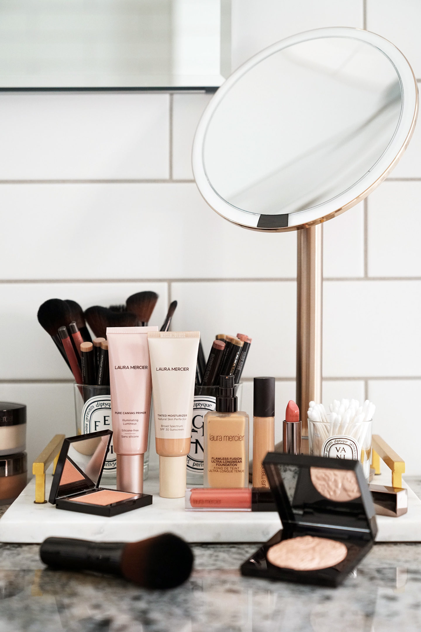 Best Everyday Makeup from Laura Mercier