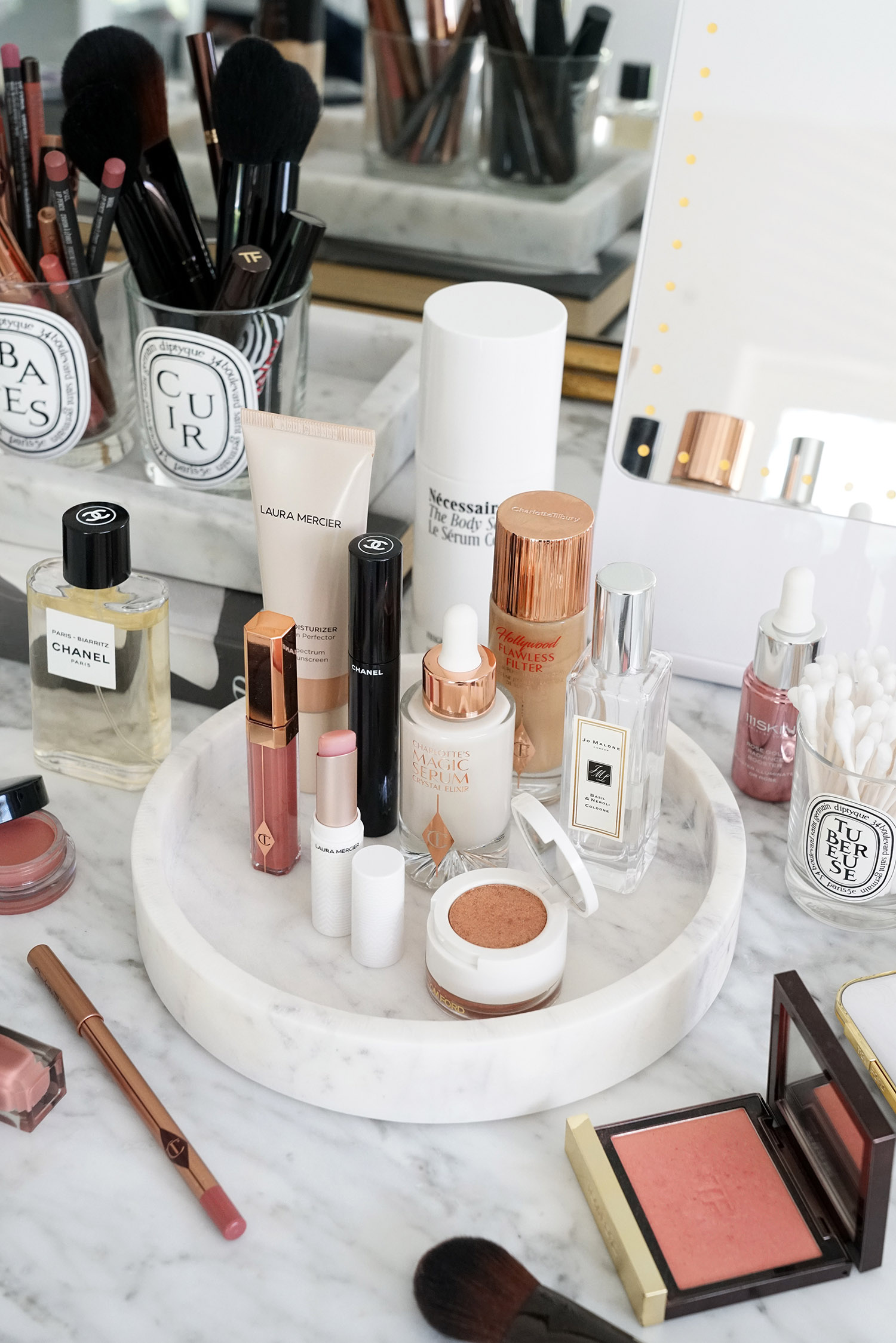 Everyday Beauty Favorites The