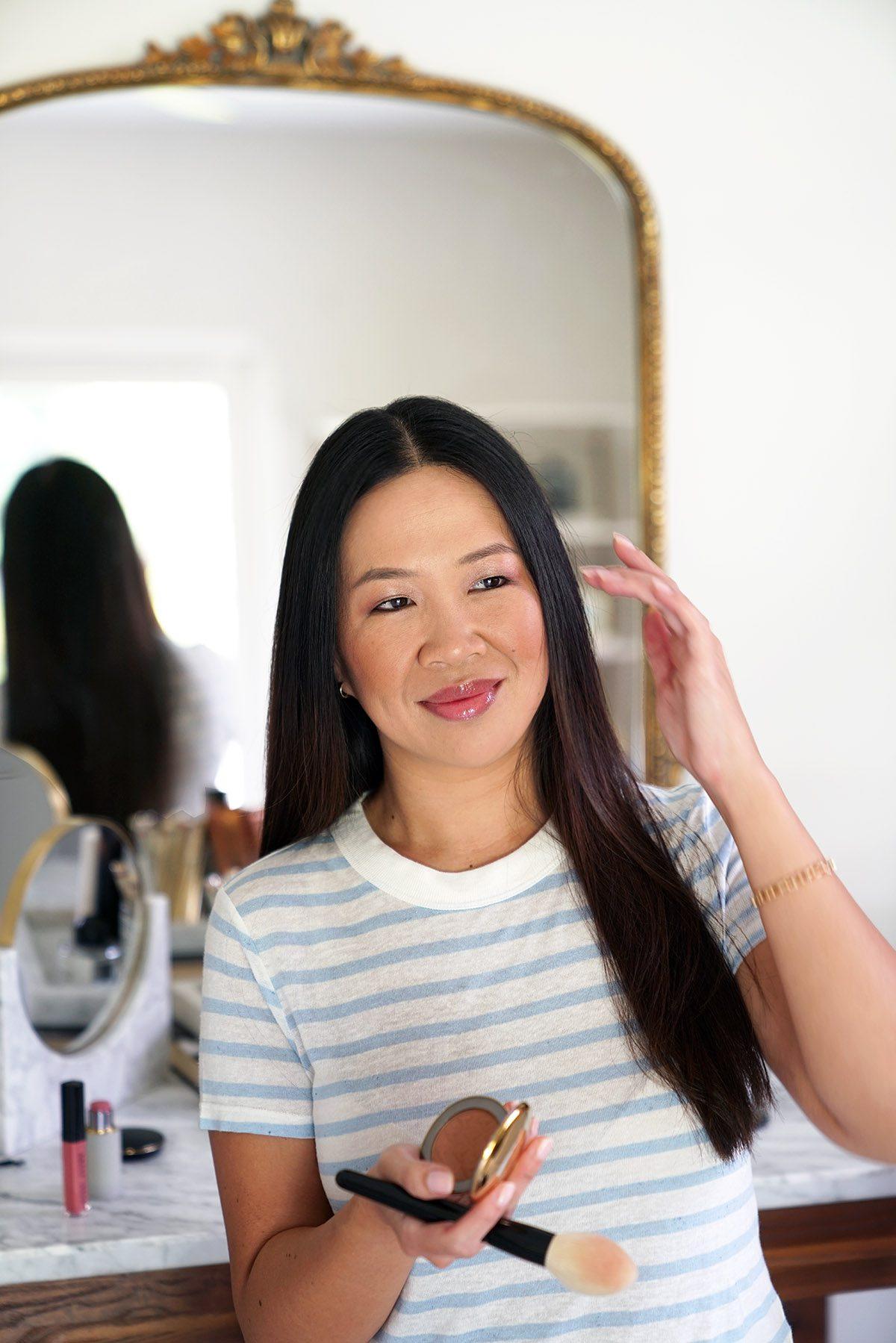 Westman Atelier Beauty Butter Powder Bronzer Coup de Soleil