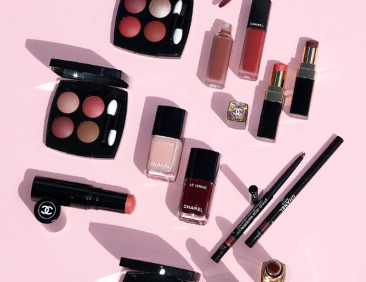 Chanel Fall-Winter 2020 Collection Review and Swatches