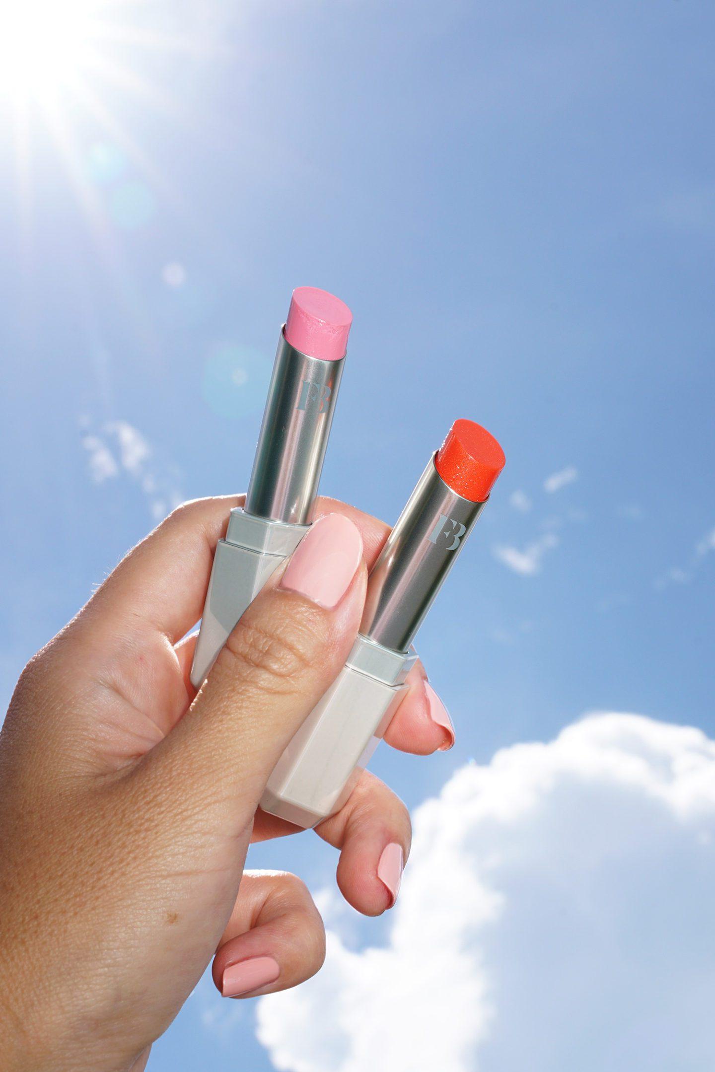 Fenty Slip Shine Sheer Shiny Lipstick Review