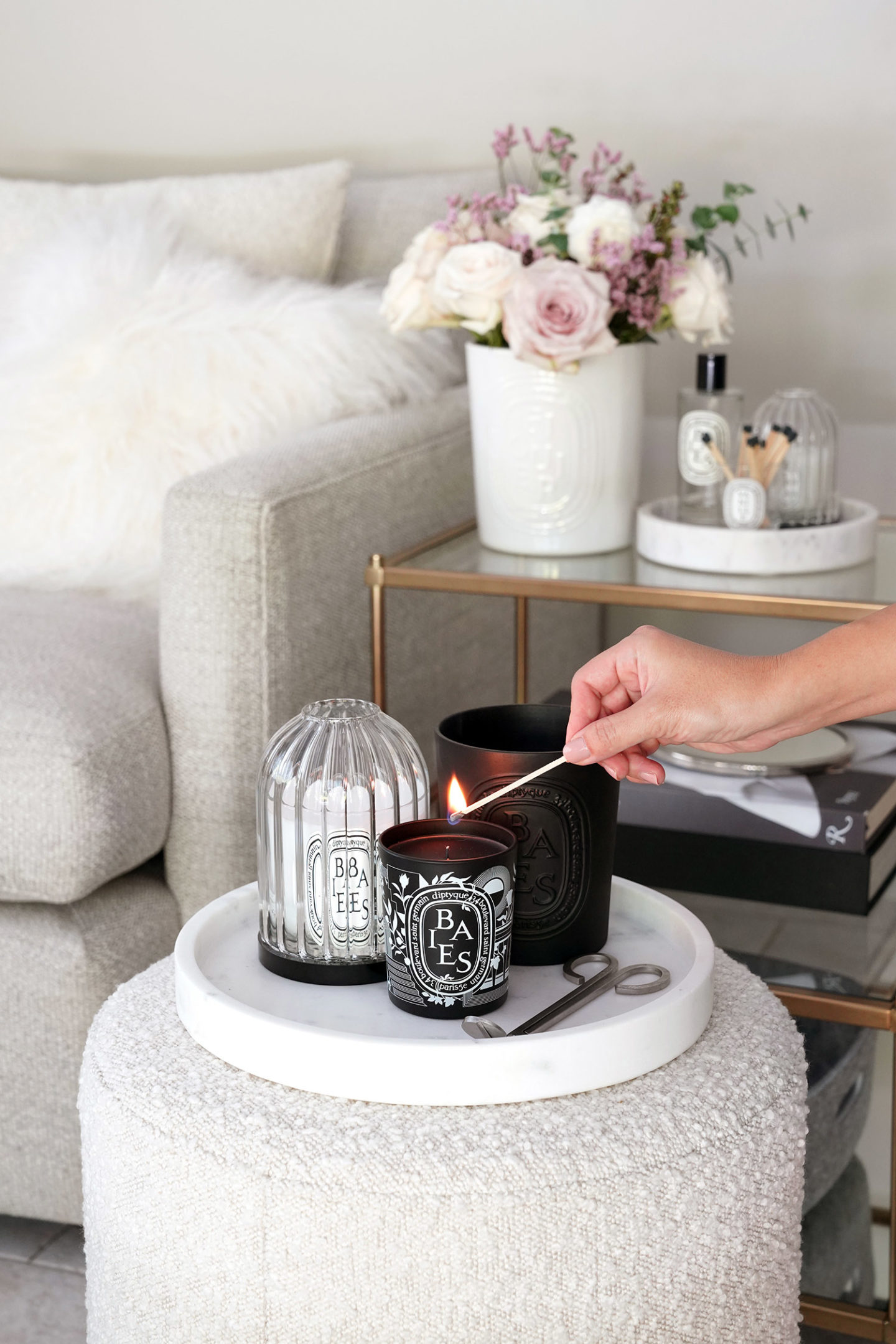 Diptyque Black Friday Baies Candle 2020 | The Beauty Lookbook