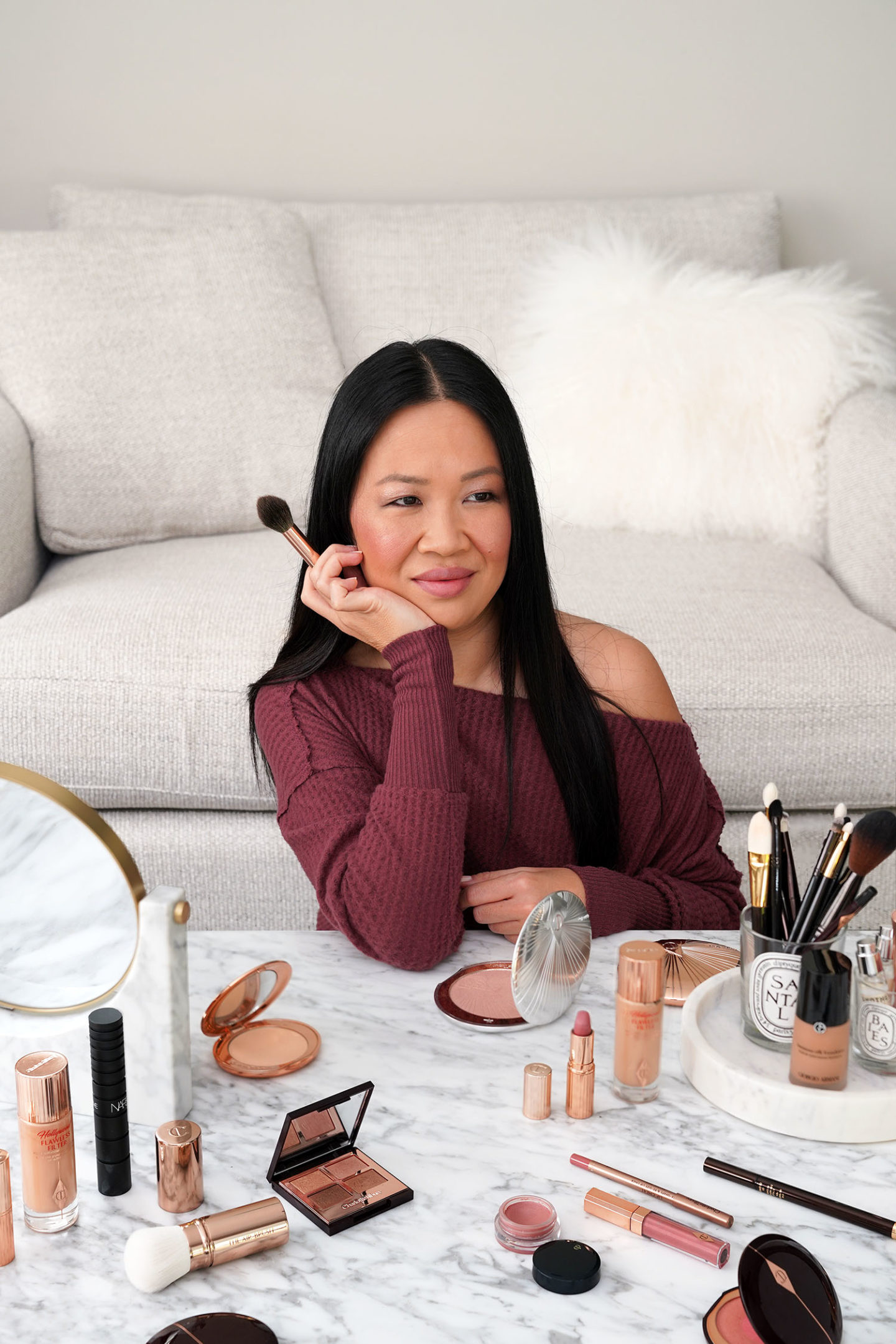 Glowing Makeup Favorites from Nordstrom