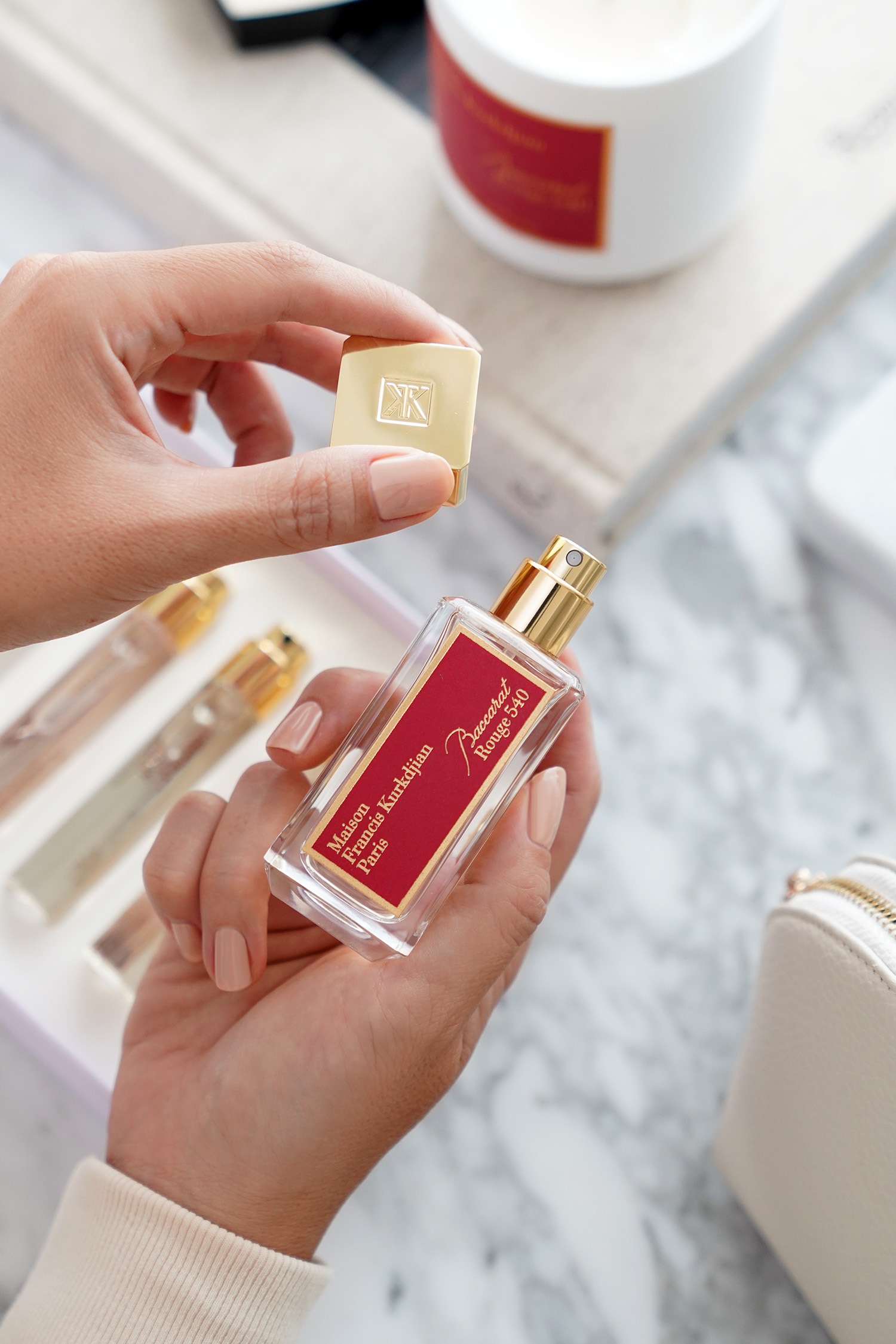 Top 20 Perfumes I'm Loving Right Now   The Beauty Look Book