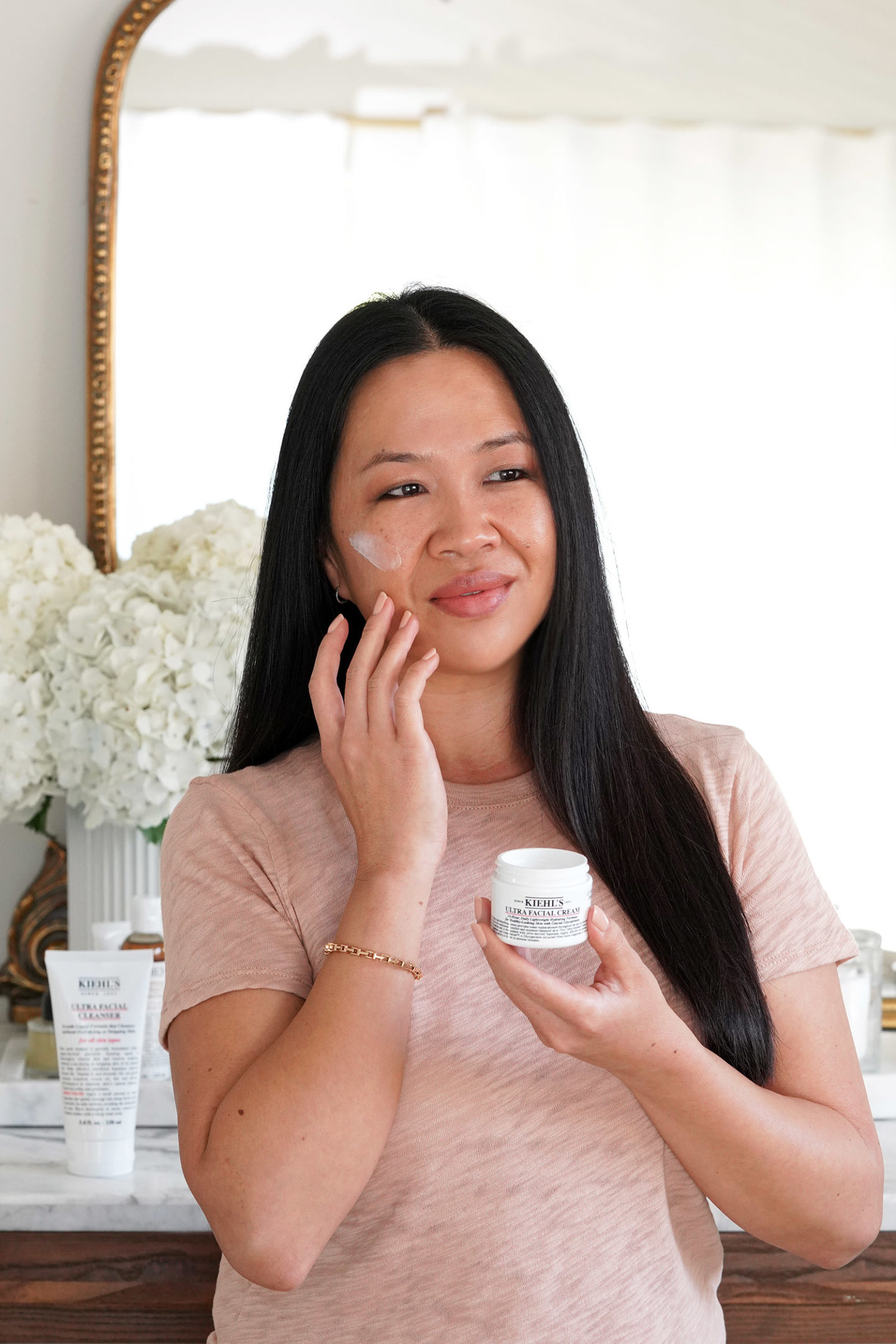 Kiehl's Ultra Facial Cream Lightweight Moisturizer