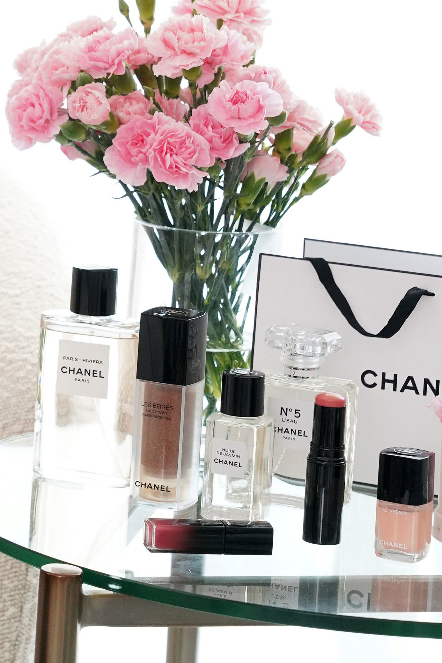 Best Mother's Day Gift Ideas Chanel Beauty