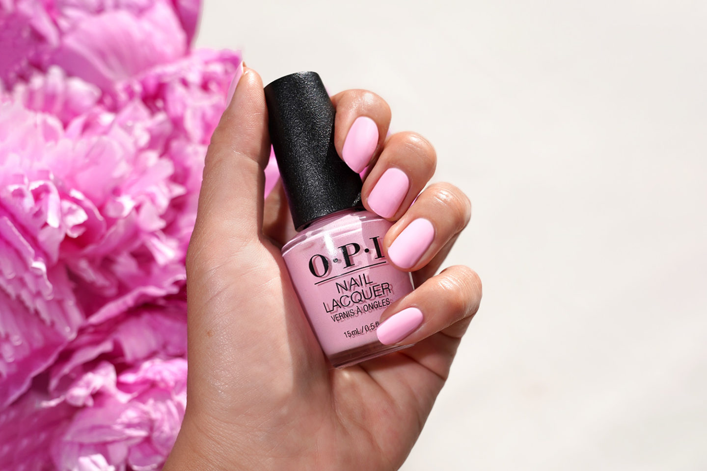 OPI Mod About You swatch