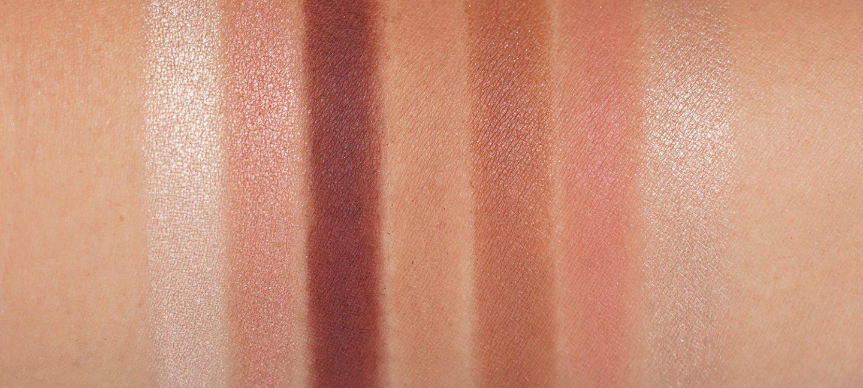 Charlotte Tilbury Sunset Dreamscape Face & Eye Palette Set swatches Nordstrom Sale