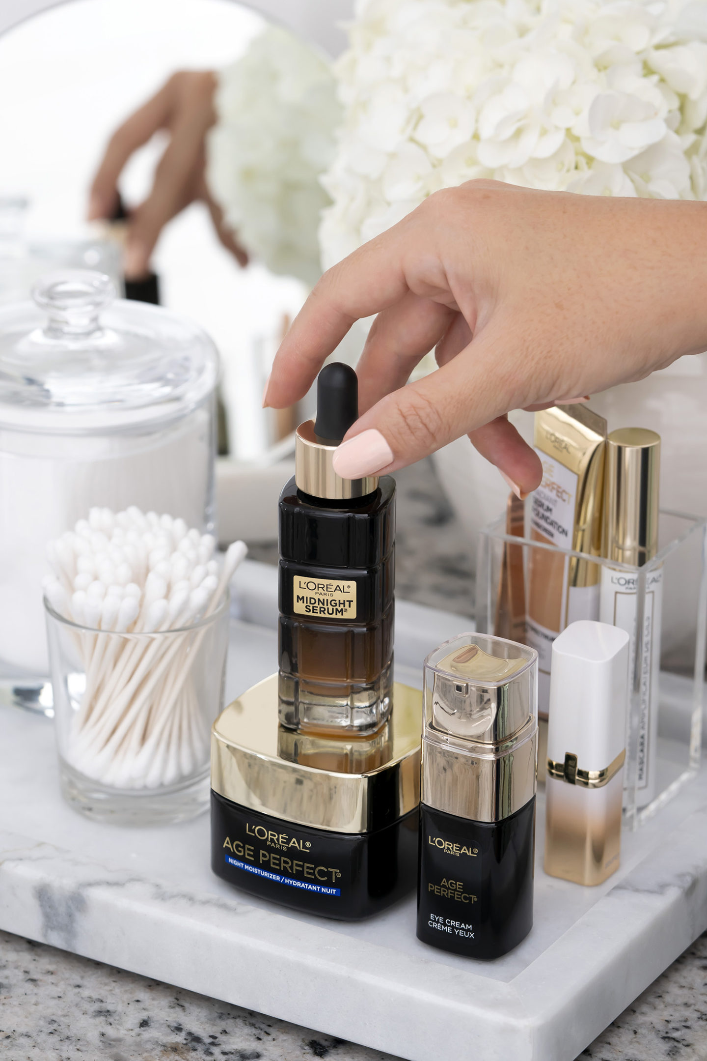 L'Oreal Age Perfect Cell Renewal Midnight Serum